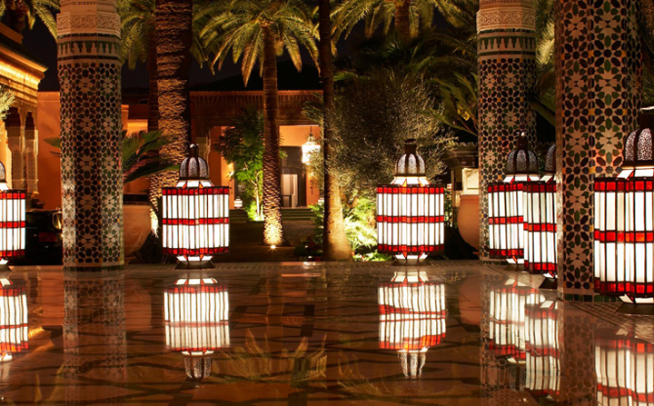 la_mamounia_night