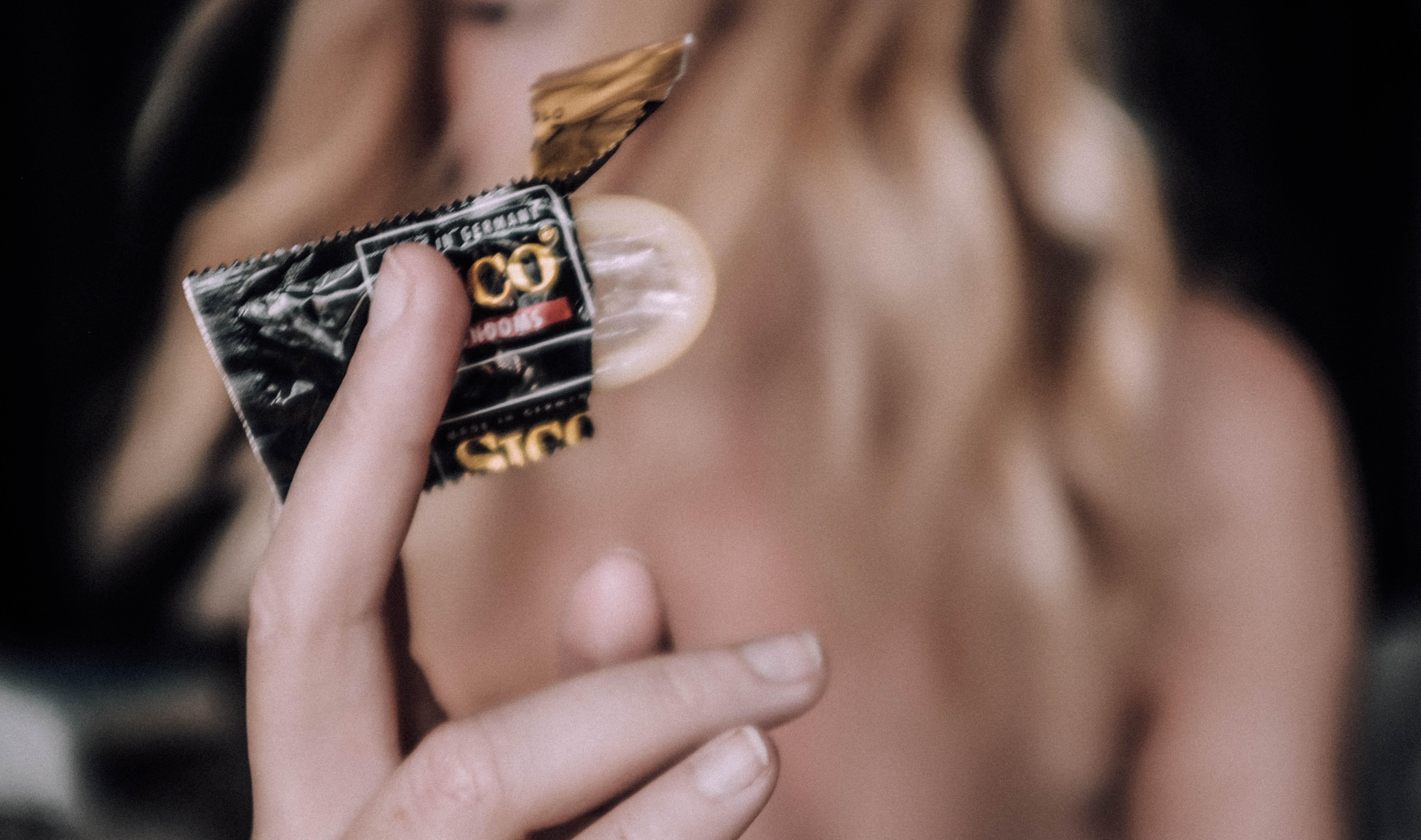 Sex ohne kondom ohne pille